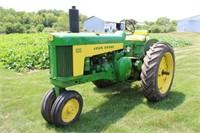 John Deere 630 Gas Tractor