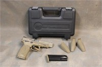 Smith & Wesson M&P9 2.0 TS NBE9048 Pistol 9MM