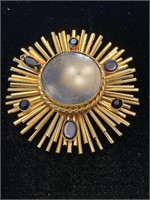 STERLING AND COSTUME JEWELRY ONLINE AUCTION