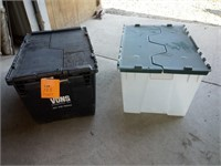 Boxes and Stuff Auction