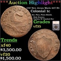 Summer Splash Coin Consignments Auction 3 of 6