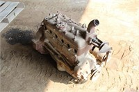 1929 Ford Model A Engine, Engine Has a Clear WI