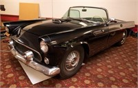 The Donald Fetsko Car Collection and More Auction