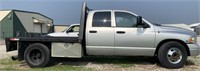 Sunday, August 9th Truck & ATV Online Only Auction