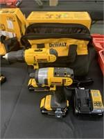 New Dewalt 20V Drill and Impact
