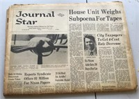 Peoria, IL Historical Newspapers