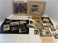 Antique Collectible  items & Real military Documentary
