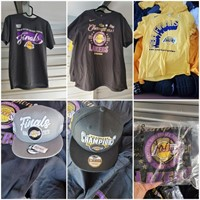 No BUyers Premium at all Lakers sporting goods amazon