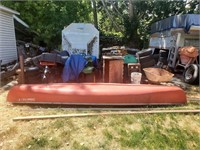 """July 29th  On Site Auction in """"Taylorsville"""""""