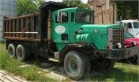 Steward Equipment Auction