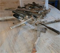 Antiques ~ Tools ~ Autos ~ 07/30/21 Moravia onsite