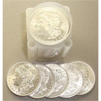 HB-7/29 Coins and Bullion Sale - Silver-Gold