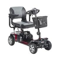 Drive Medical Phoenix Heavy Duty Power Scooter, 4