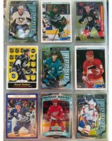 End of July Sports Cards, Collectables, Coins & More