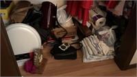 Contents of Bedroom #3