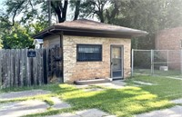 OWN A SMALL PIECE OF HISTORY - 1326 W 2nd St in Wichita, KS