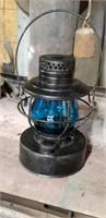 Antique Lanterns & Tools Onllne Auction