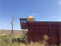 August Farm and Industrial Equipment auction