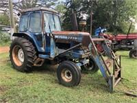 American Dream Farm & Ranch Online Auction