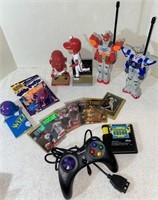 Vintage Toys Home Decor Electronics and More