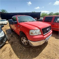 Trinity Towing Abandon Autos Auction 8-3-2021