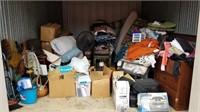 Pinehaven Storage Auction