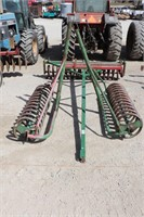 SET OF 3 COIL PACKERS