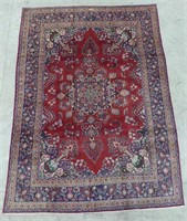 SPRING ART, RUGS, ASIAN, AND NUMISMATICS AUCTION 22 APRIL 21
