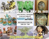 JULY 28 filly89 AUCTIONS