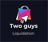 TWO GUYS LIQUEDATION