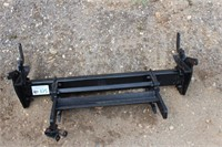 Spring Turf /Landscape & Tool Auction -#25