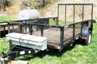 Vehicles & Equipment -Online Estate Auction of Steve Phillip