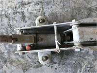 2 1/4 Ton Hydraulic Car Jack