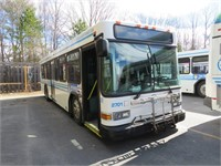 Gillig Low Floor 35' Buses