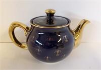 Vintage Ceramic Items Teapot Set Rooster Cruet Etc