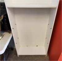 "30"" Single Shelf Particle Board Shelving Unit"