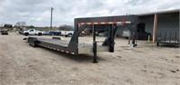 374-2016  Branson Tractor &  1990 Jeep & Car haulers & more