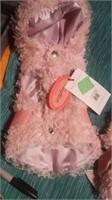 """Beautiful pink coat size 2 size 2=8"""" Reg $60"""