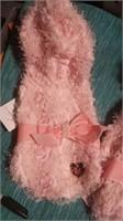 """Beautiful pink coat size 4 size 4=11"""" Reg $60"""