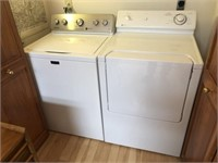 ONLINE ONLY Auction_Refrigerator, Oven, Washer, Dryer