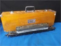 April Model Train and Vintage Toy Sale