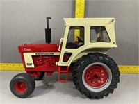 David Manley Toy Tractor Collection