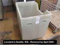 LEATHER CARE INC. - ONLINE AUCTION