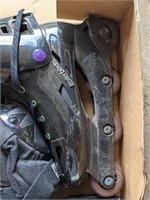 Used Roller Blades in Box