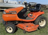 Sunday, April 18th Spring Vehicle Online Only Auction