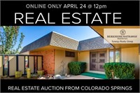 2077 Brookwood Drive Real Estate Auction 4/24/2021