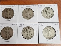 Coins, Silver & Gold, Jewelry & Gun Auction
