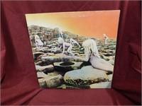 Nanticoke Record Collection
