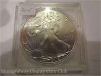 Montgomery County Coin Club Online Auction #6