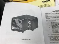 Thor DDV PhotoBioModulation PBM Therapy